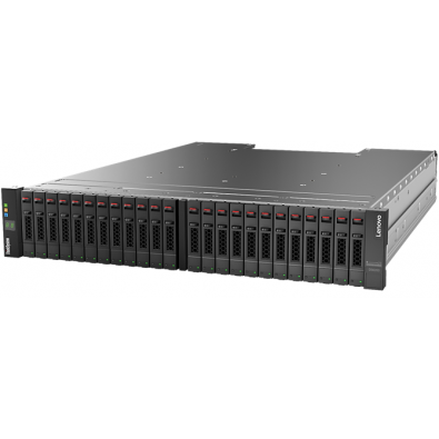 Lenovo ThinkSystem Storage DS6200